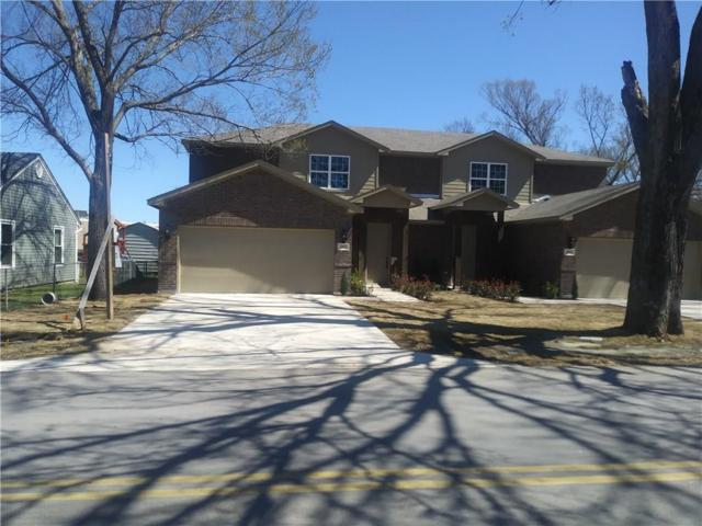 202 N 5th Street B, Wylie, TX 75098 (MLS #14044198) :: Vibrant Real Estate