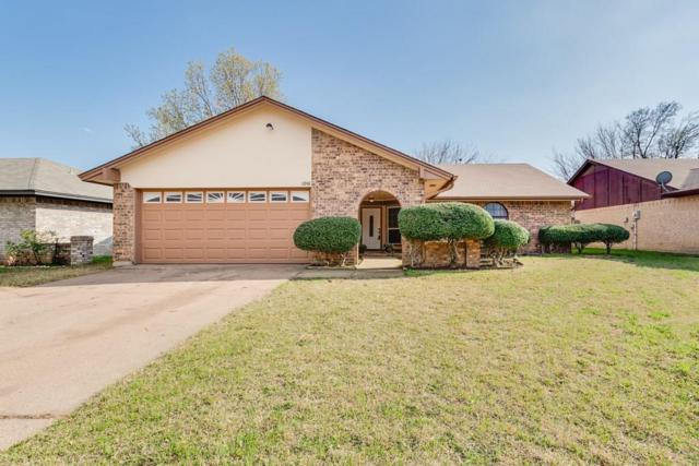 6948 Loma Vista Drive, Fort Worth, TX 76133 (MLS #14044208) :: Robbins Real Estate Group