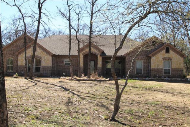 6550 County Road 2297, Quinlan, TX 75474 (MLS #14044210) :: Robbins Real Estate Group