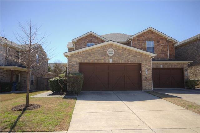 5984 Lost Valley Drive, The Colony, TX 75056 (MLS #14044217) :: Kimberly Davis & Associates
