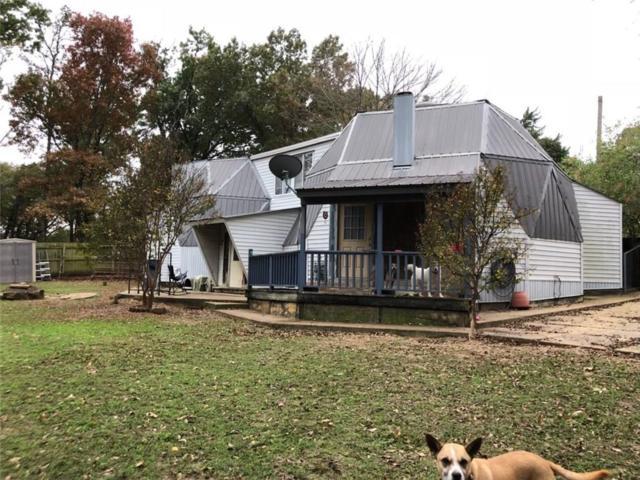 135 Whitaker Circle, Gordonville, TX 76245 (MLS #14044233) :: RE/MAX Town & Country
