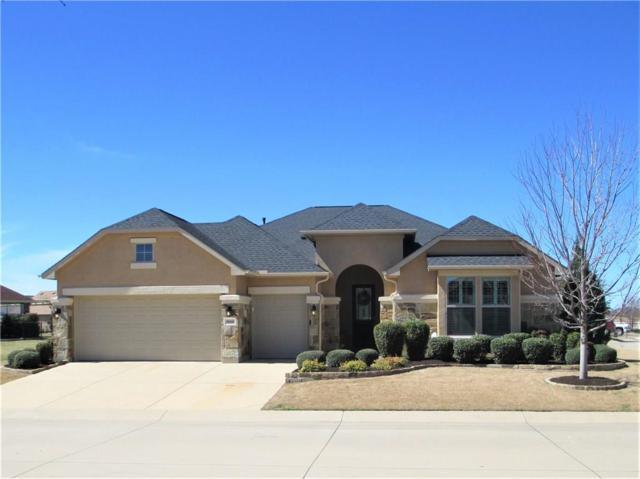 9000 Freeport Drive, Denton, TX 76207 (MLS #14044254) :: Team Tiller