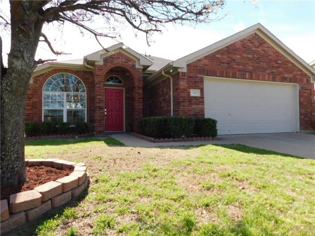 120 Old Settlers Trail, Waxahachie, TX 75167 (MLS #14044269) :: Century 21 Judge Fite Company