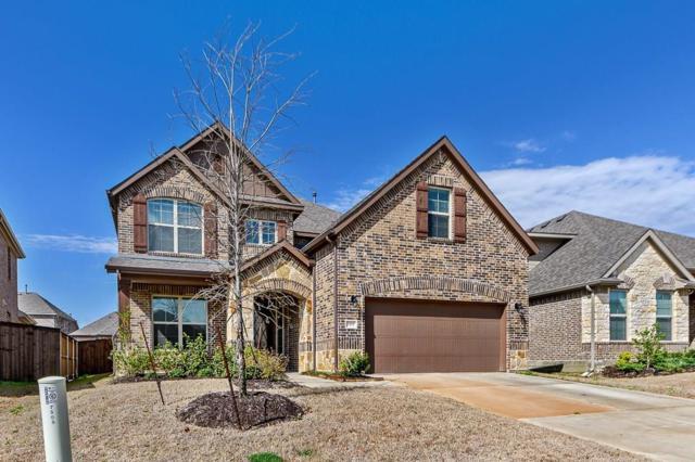 7505 W Fork Lane, Mckinney, TX 75071 (MLS #14044276) :: Kimberly Davis & Associates