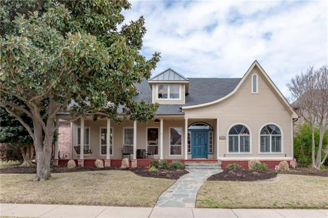 946 Condor Drive, Coppell, TX 75019 (MLS #14044279) :: Robbins Real Estate Group