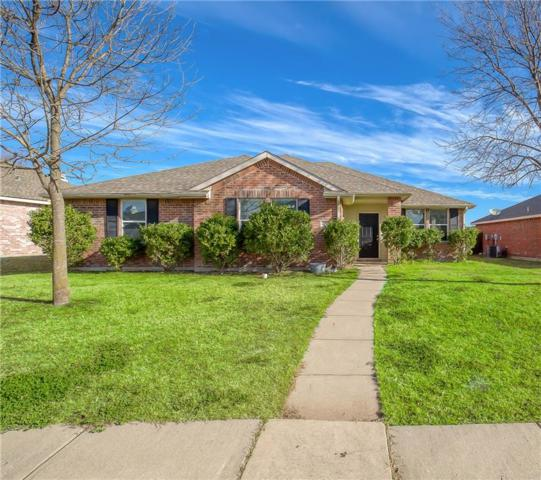 2931 Sheridan Lane, Wylie, TX 75098 (MLS #14044286) :: Vibrant Real Estate