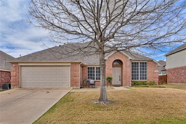 511 Dover Park Trail, Mansfield, TX 76063 (MLS #14044292) :: The Tierny Jordan Network