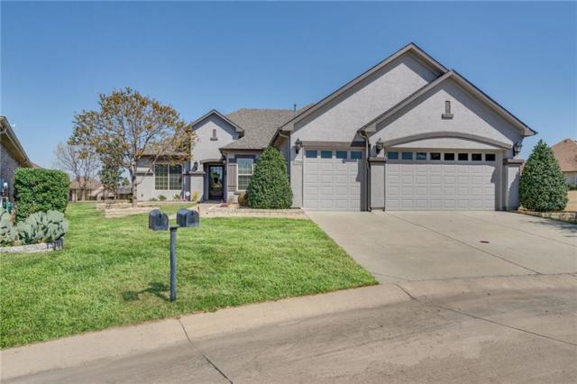 11104 Landmark Court, Denton, TX 76207 (MLS #14044313) :: Real Estate By Design