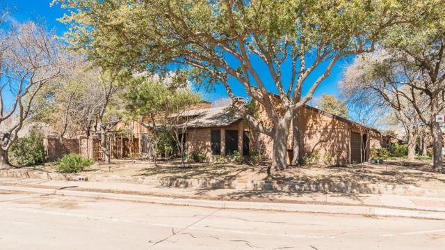 3301 Water Oak Court, Farmers Branch, TX 75234 (MLS #14044315) :: The Daniel Team
