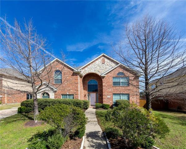 413 Cave River Drive, Murphy, TX 75094 (MLS #14044317) :: Robbins Real Estate Group