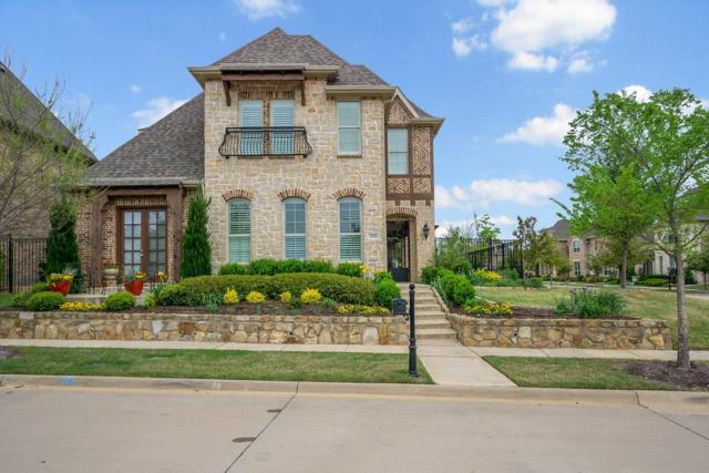 416 Montpelier Drive, Southlake, TX 76092 (MLS #14044361) :: The Heyl Group at Keller Williams