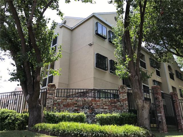4800 W Lovers Lane #401, Dallas, TX 75209 (MLS #14044362) :: RE/MAX Town & Country