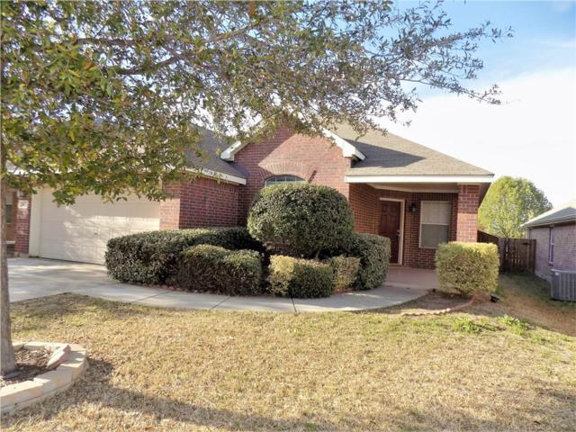 5025 Gadsden Avenue, Fort Worth, TX 76244 (MLS #14044382) :: RE/MAX Town & Country
