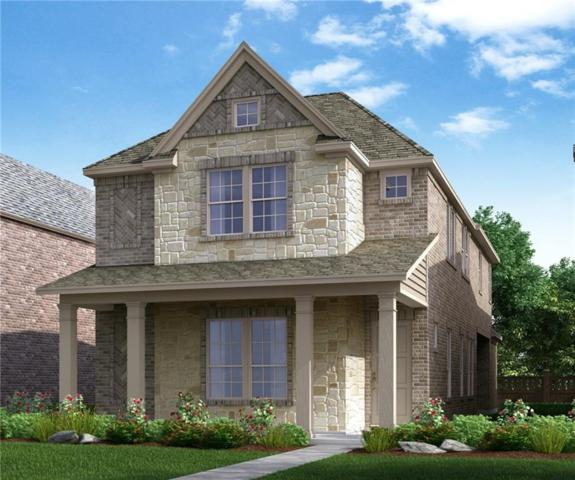7232 San Saba Drive, Mckinney, TX 75070 (MLS #14044399) :: RE/MAX Town & Country