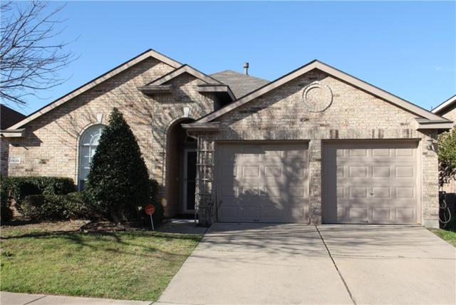 5836 Bridal Trail, Fort Worth, TX 76179 (MLS #14044425) :: Robbins Real Estate Group