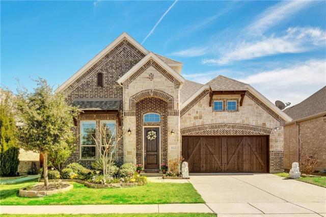 4612 Corral Drive, Carrollton, TX 75010 (MLS #14044453) :: The Good Home Team