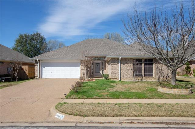 5506 Jasper Drive, Arlington, TX 76017 (MLS #14044486) :: Robbins Real Estate Group