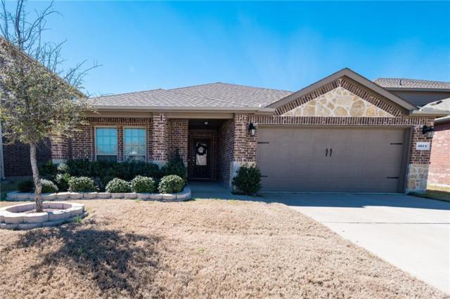 5671 Colchester Drive, Prosper, TX 75078 (MLS #14044510) :: The Daniel Team
