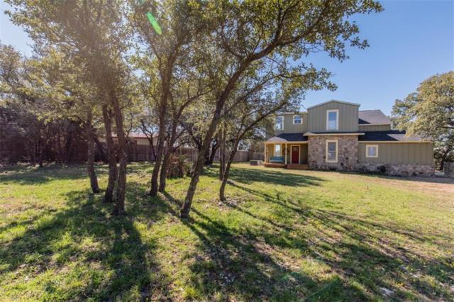 212 Quiten Lane, Possum Kingdom Lake, TX 76450 (MLS #14044518) :: Van Poole Properties Group