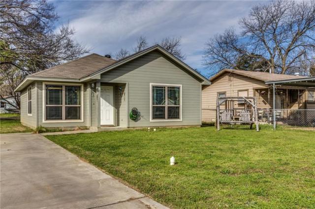 503 Franklin Street, Cleburne, TX 76033 (MLS #14044528) :: Robbins Real Estate Group