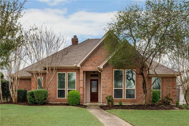 794 Mesquite Lane, Keller, TX 76248 (MLS #14044561) :: Real Estate By Design