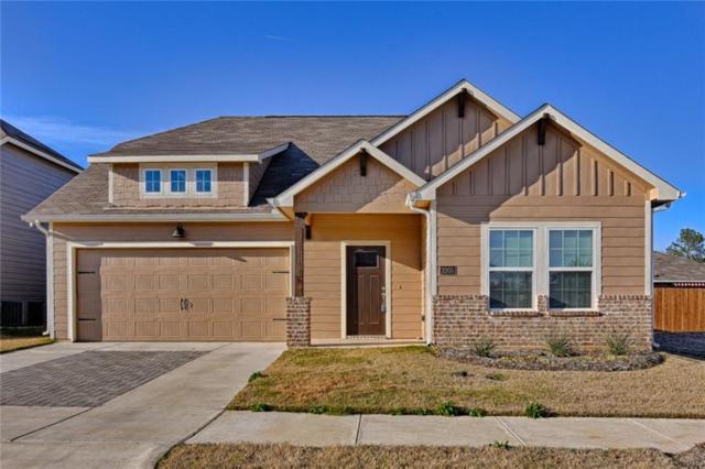 2305 Paxton Way, Denton, TX 76209 (MLS #14044567) :: Team Tiller