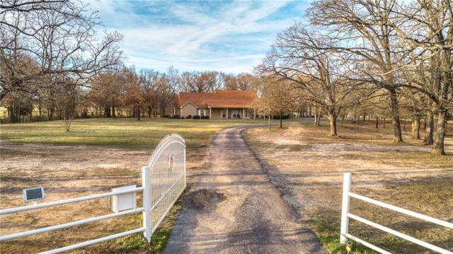 11164 Us Highway 80, Fruitvale, TX 75127 (MLS #14044570) :: Robbins Real Estate Group