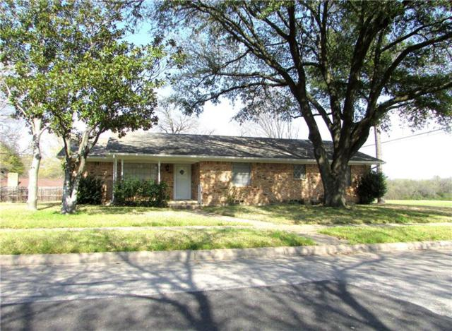 1200 Crestridge Street, Ennis, TX 75119 (MLS #14044576) :: The Paula Jones Team | RE/MAX of Abilene
