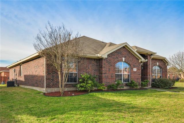 1334 Wolf Creek, Desoto, TX 75115 (MLS #14044591) :: RE/MAX Town & Country