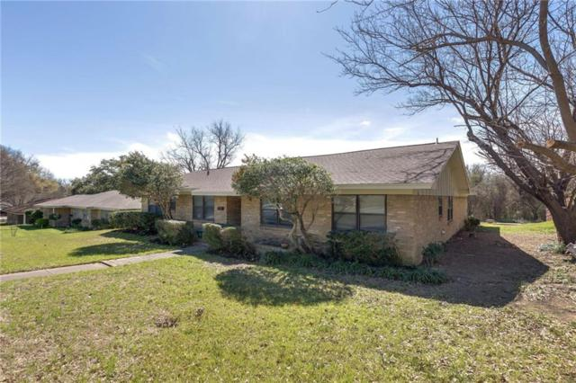 1705 Roman Road, Grand Prairie, TX 75050 (MLS #14044623) :: Century 21 Judge Fite Company
