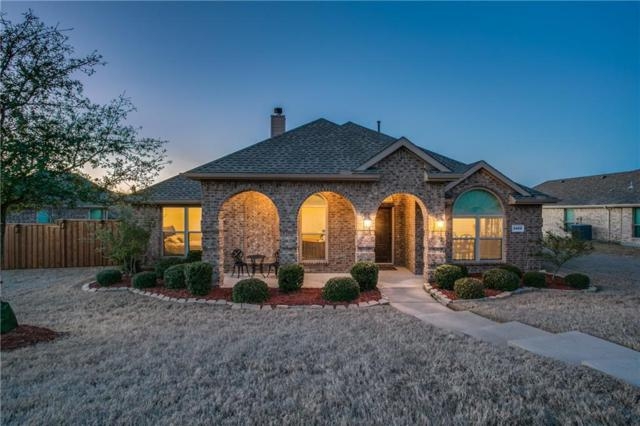 1822 Tannerson Drive, Rockwall, TX 75087 (MLS #14044625) :: RE/MAX Town & Country