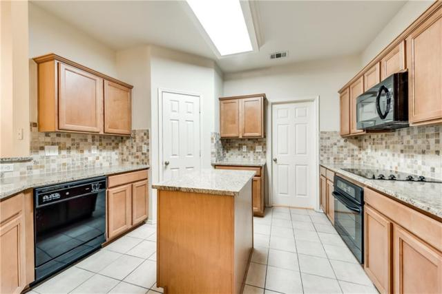 9921 Chadbourne Road, Fort Worth, TX 76244 (MLS #14044633) :: McKissack Realty Group