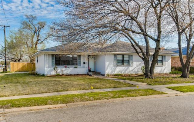 1512 Wysong Drive, Mckinney, TX 75069 (MLS #14044634) :: The Good Home Team