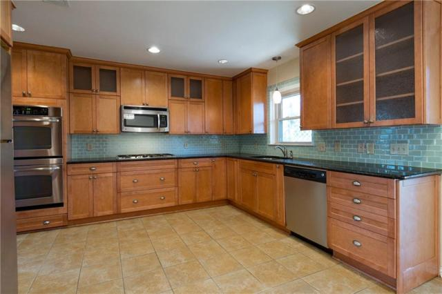 718 Westwood Drive, Richardson, TX 75080 (MLS #14044697) :: Vibrant Real Estate