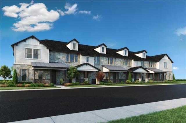 6565 Iron Horse Boulevard, North Richland Hills, TX 76180 (MLS #14044702) :: The Heyl Group at Keller Williams