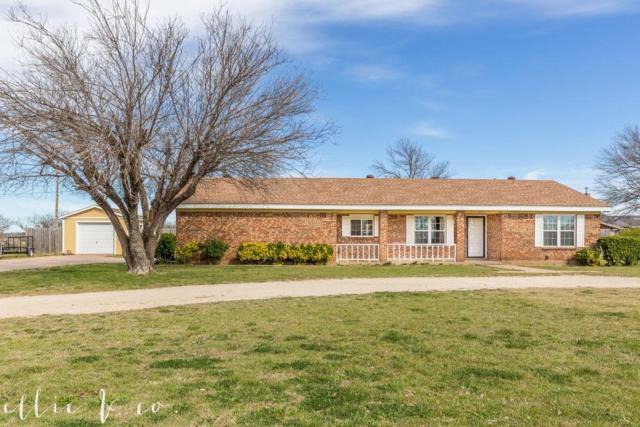3417 E Lake Road, Abilene, TX 79601 (MLS #14044711) :: Century 21 Judge Fite Company
