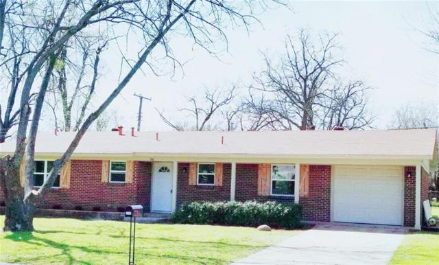1141 Valentine Street, Hurst, TX 76053 (MLS #14044718) :: Century 21 Judge Fite Company