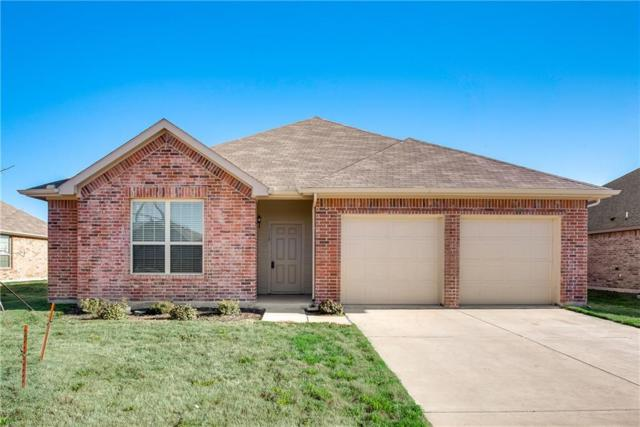 110 Cantle, Waxahachie, TX 75165 (MLS #14044721) :: Century 21 Judge Fite Company