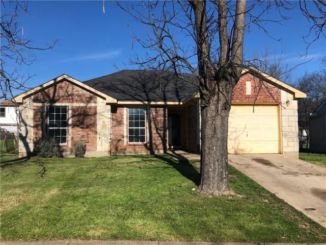 3839 Mehalia Drive, Dallas, TX 75241 (MLS #14044724) :: RE/MAX Pinnacle Group REALTORS