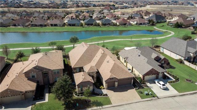 8908 Landmark Lane, Denton, TX 76207 (MLS #14044725) :: Real Estate By Design