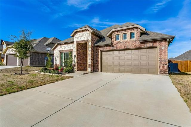 509 Panchasarp Drive, Crowley, TX 76036 (MLS #14044726) :: The Mitchell Group