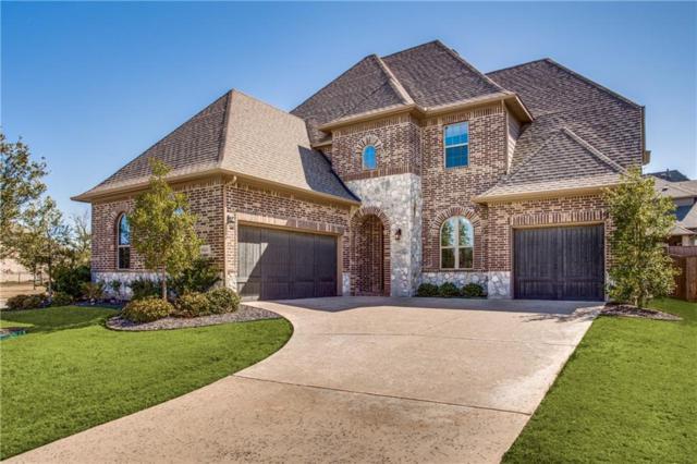 4624 Pony Avenue, Carrollton, TX 75010 (MLS #14044745) :: The Good Home Team