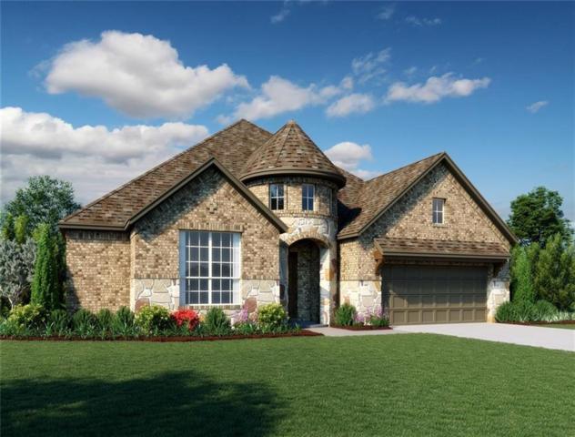 1801 Edgewood Drive, Flower Mound, TX 75028 (MLS #14044748) :: Magnolia Realty
