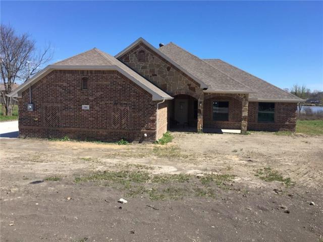 563 Lakeside Drive, Rockwall, TX 75032 (MLS #14044761) :: Vibrant Real Estate