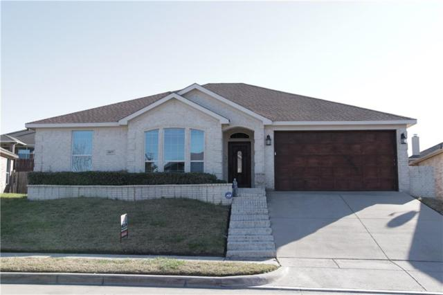 9977 Peregrine Trail, Fort Worth, TX 76108 (MLS #14044767) :: RE/MAX Landmark
