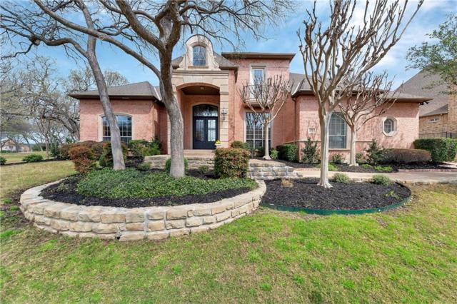 1208 Province Lane, Southlake, TX 76092 (MLS #14044773) :: Baldree Home Team