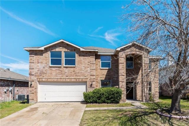 1424 Anna Lea Lane, Burleson, TX 76028 (MLS #14044782) :: The Mitchell Group