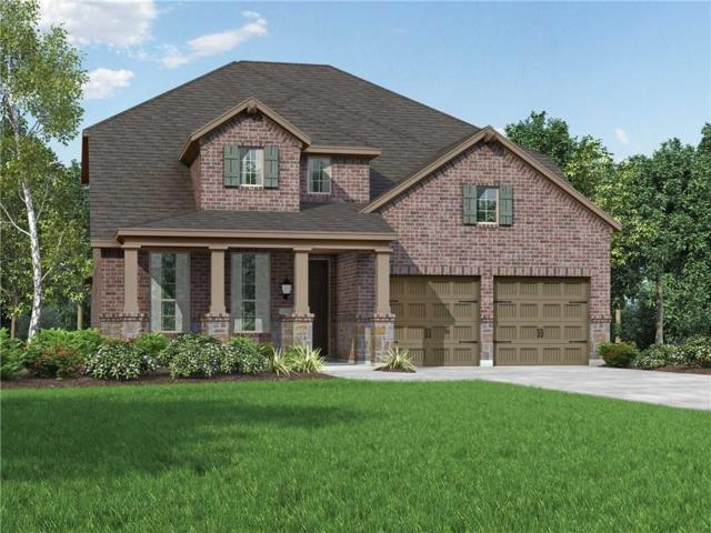 14801 Belclaire Avenue, Aledo, TX 76008 (MLS #14044801) :: Potts Realty Group