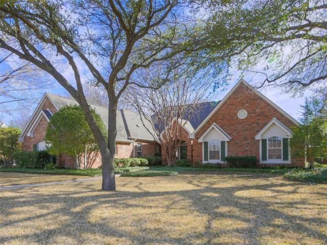 2137 Fairfax Road, Denton, TX 76205 (MLS #14044803) :: The Hornburg Real Estate Group