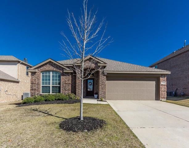 1456 Brewer Lane, Celina, TX 75009 (MLS #14044813) :: Vibrant Real Estate